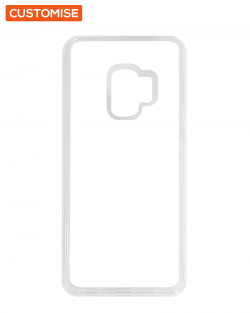 Personalised Samsung Galaxy S9 Case